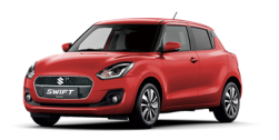 Suzuki-Swift